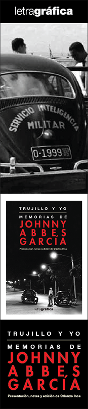 Memorias de Johnny Abbes