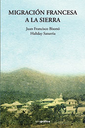 Acotaciones a Edwin Espinal sobre su comentario al libro Migración francesa a la Sierra