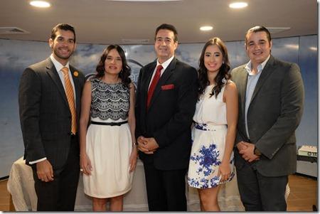 3Miguel Alberto, Montserrat, Miguel, Ana Gabriela y Miguel Augusto BOGAERT