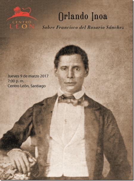 Conferencia Sánchez