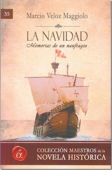 La navidad memoriasd de un naufragio