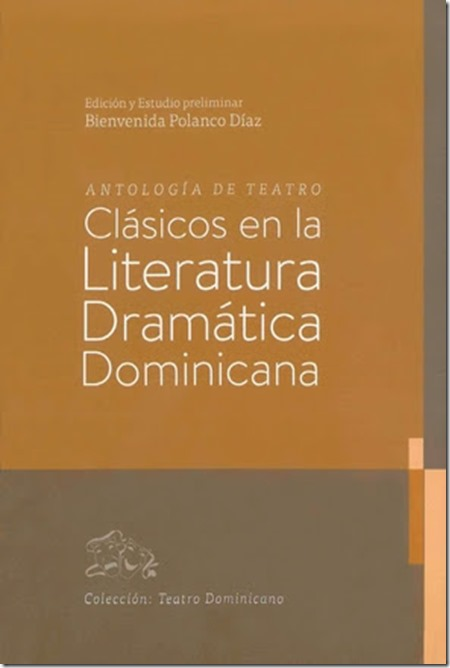 Literatura dramática dominicana