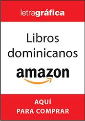 Libros Dominicanos en Amazon.com