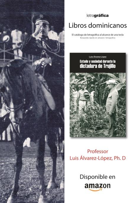 Afiche Luis Álvarez