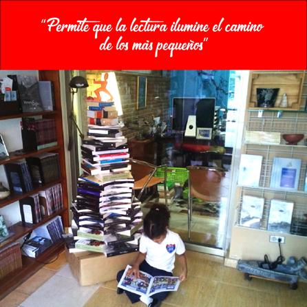 2018 12 19 Anuncio librería Letragráfica