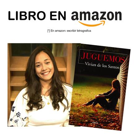 Libros Amazon Enero 2019 Juguemos