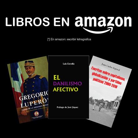 Libros en amazon enero 2019