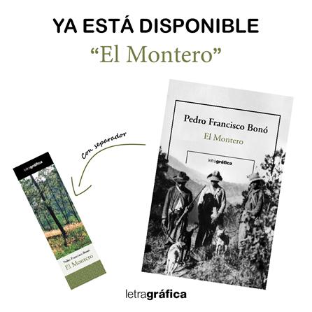Disponible El Montero febrero 2019