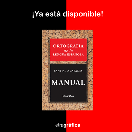 Disponible Manual de ortografía 2
