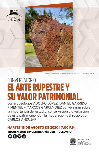 El arte rupestre y su valor patrimonial
