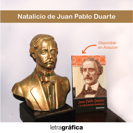 2021 01 26 Natalicio de Juan Pablo Duarte