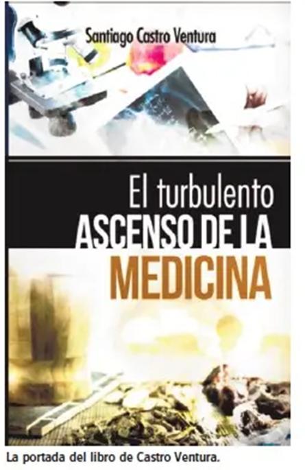 elturbulentoascensodelamedicina